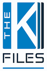 Introducing The K Files Podcast